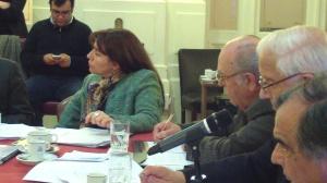 Repación una obligación del Estado chileno