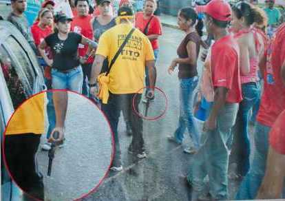 detenido_por_el_dibise_pistolero_de_primero_justicia